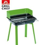 Grill Chef Campinggrill