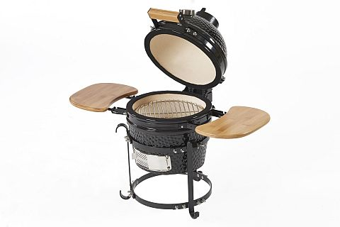 kamado keramikgrill bei. Black Bedroom Furniture Sets. Home Design Ideas