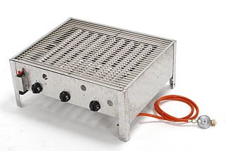 Tepro Toronto Holzkohlegrill Ersatzteile : Toronto thermometer grills günstig kaufen ebay