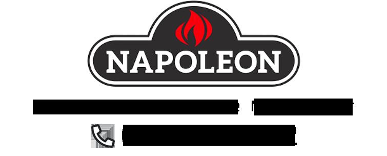 Napoleon Premium Grill-Hotline 06206 928388
